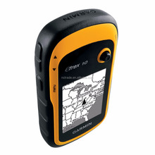 Good quality Garmin eTrex10 GPS Glonass handheld gps google maps