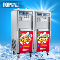 wholesale price precooling system cream gelato