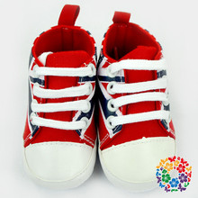Fashion Infant Toddler Baby Boy Girl Soft Sole Pram Shoes Trainers Newborn shoes