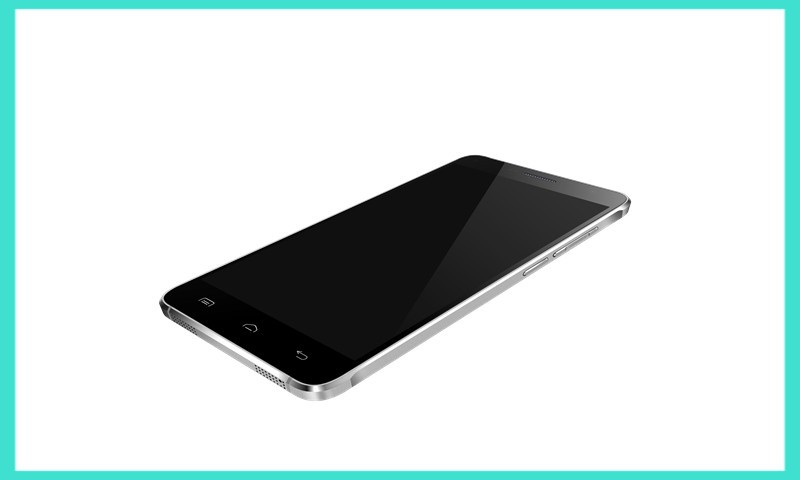 Cheap New Mobile Slim Phone 8MP Doogee DG750 Smartphone
