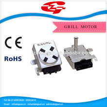 100% copper wire grill motor oven motor