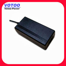 8.5V 5.6A DC Power Cord Adapter for PS2 Black