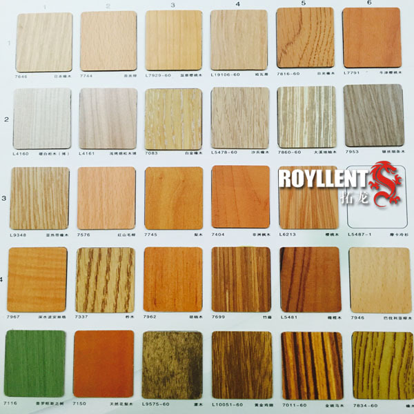 decorative high-pressure laminate hpl cfl panel