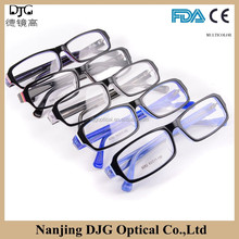 Stylish Acetate Reading Glasses Frame Matrix Eye Frames For Men And Women