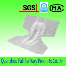 OEM Comfortable Customized Adult Diapers,export to all over the world