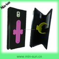 mini design silicone Mobile phone stent for cellphone,ipad & tablet