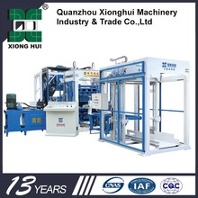 Best Selling In Alibaba XH04-20 Doll Making Machine Price Brick Block Machine For Sale