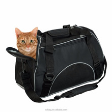 Ariline Approved Soft Side Pet/Dog/Cat Carrier Travel Sling Bag for Small Dogs and Cats Airline Approved Under Seat