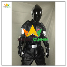 Super Queen-Cosplay Costume Borderlands Zer0 Costume Carnival Costume Adults for Sale