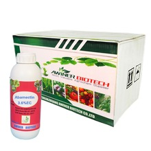 agricultural product bio Insecticide Abamectin 3.6% EC manufacturers