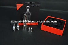2014 best e cig atomizer 100% original protank 3 glassomizer