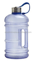 Promotional Plastic Water Bottle/Personal Logo Water Bottle