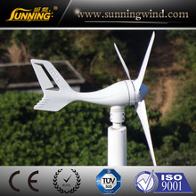 NEW Design Wind turbine 300W MINI rooftop wind turbine generator