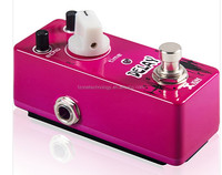 Delay V5 Best boss guitar analog effect pedals