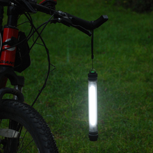 Shenzhen Fishing And Camping Light Q7S IP68 LED Torch Light Portable Power Bank