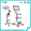 SANWE Sperm Quality Analyzer, Sperm Analysis Instrument, CASA Instrument