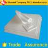 virgin teflon PTFE sheet supplier plastic and rubber