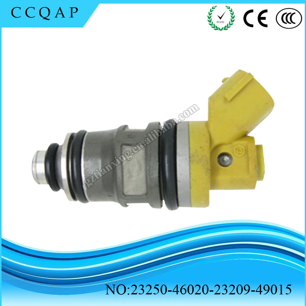 23250-46020-23209-49015 Auto parts high quality denso fuel injector repair kits for toyota