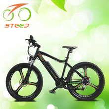 2017 new MTB Mountain electric bike from china