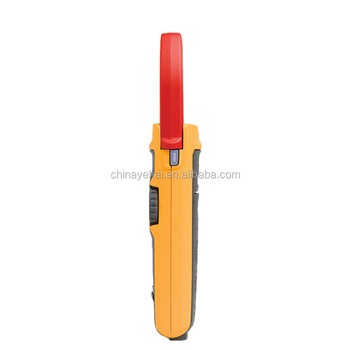 400A-2000A ac current range handheld fluke 376 quality digital clamp meter