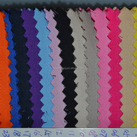 pengtong 100% COTTON DYED POCKETING FABRIC TWILL