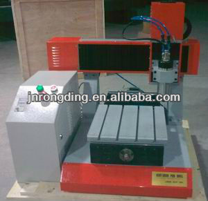 Mini CNC 3030 Router Distributorships Available