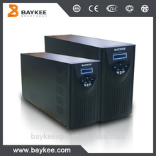Factory Price! 24V to 110V 5000w home use solar inverter, CE,ISO,TLC Approved