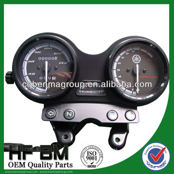 Factory cheap sell motorcycle digital speedometer ,high quality motorcycle digital meter for sale !
