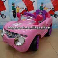 environment friendly attractive kids ride on electric cars toy for wholesale