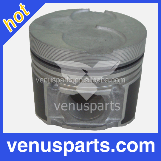 D4BB H100 piston 23410-42701 23410-42711 23410-42721 23410-42791 fit for Hyundai