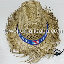 wholesale straw cowboy hats