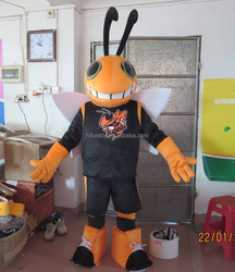 Funtoys CE bee cartoon mascot costumes
