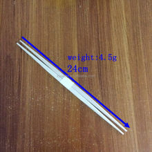 Hot sale birch wood japanese chopsticks for disposable tableware