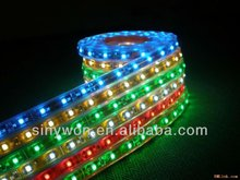 Hot Sale CE RoHS Sinywon RGB 5050 Flexible Led String Light