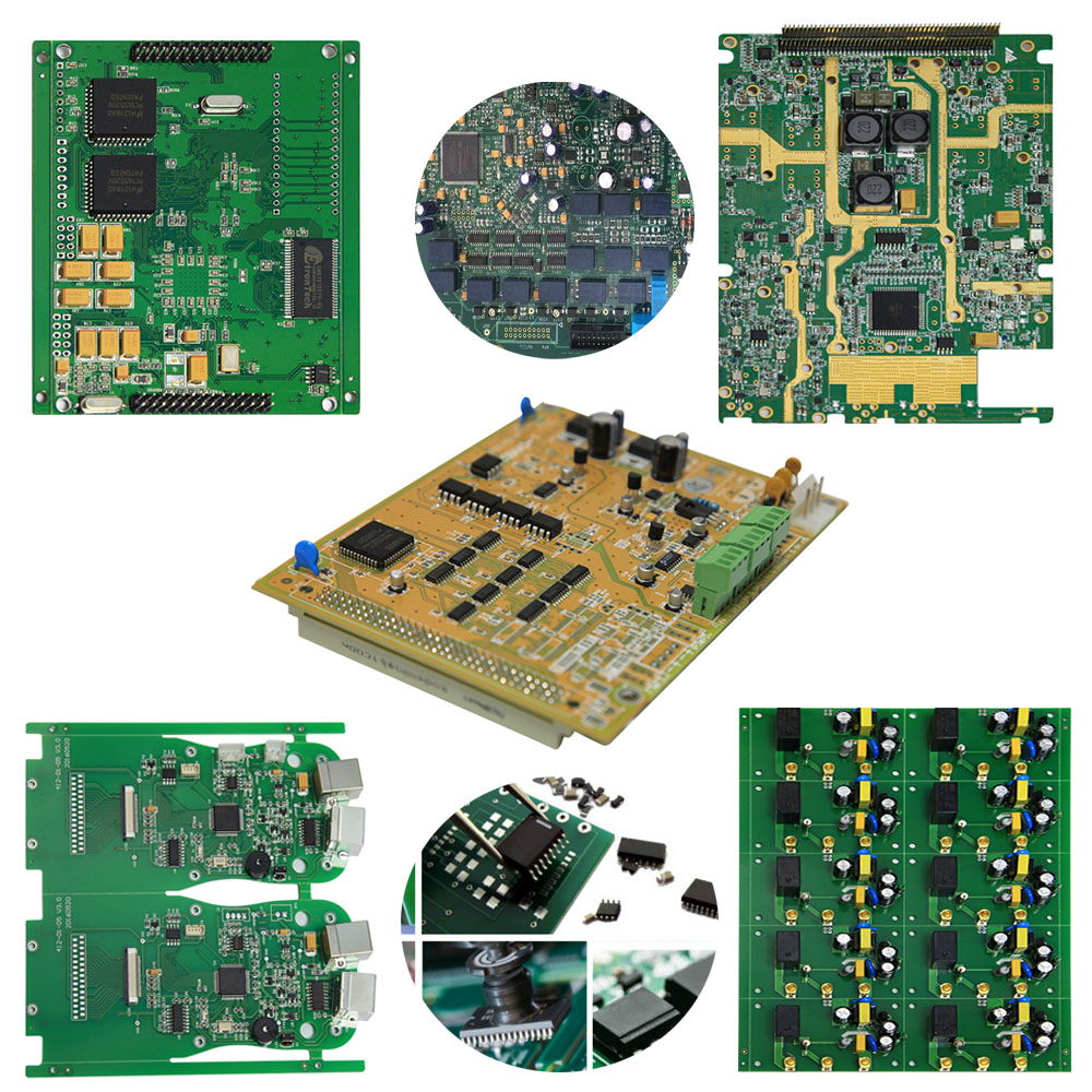 Pcb Assembly Service Oem Electronic Pcba Circuit Board Programming Services