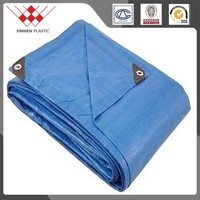 Hot selling good quality plastic tarps