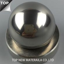 V11-225 stellite Cobalt base alloy valve ball and seat