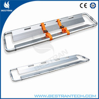 BT-TP002 Aluminum Scoop Stretcher