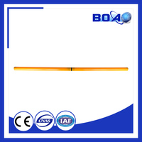 soccer PVC training pole agility training pole