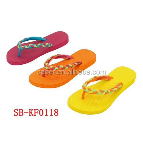Quality chinese factory child flat shoes
