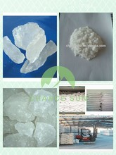 Lump and Powder Potash Alum ,Potassium Aluminium Sulphate
