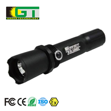 TME2408 Strobe Waterproof Rechargeable Best Intrinsically Safe Flashlight