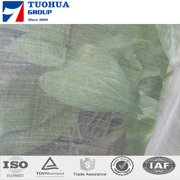 Virgin material white garden anti insect aphid proof net