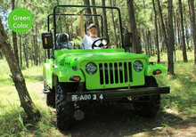 Wholesale willys 250cc mini jeep with Roll Bar and Rear Carrier