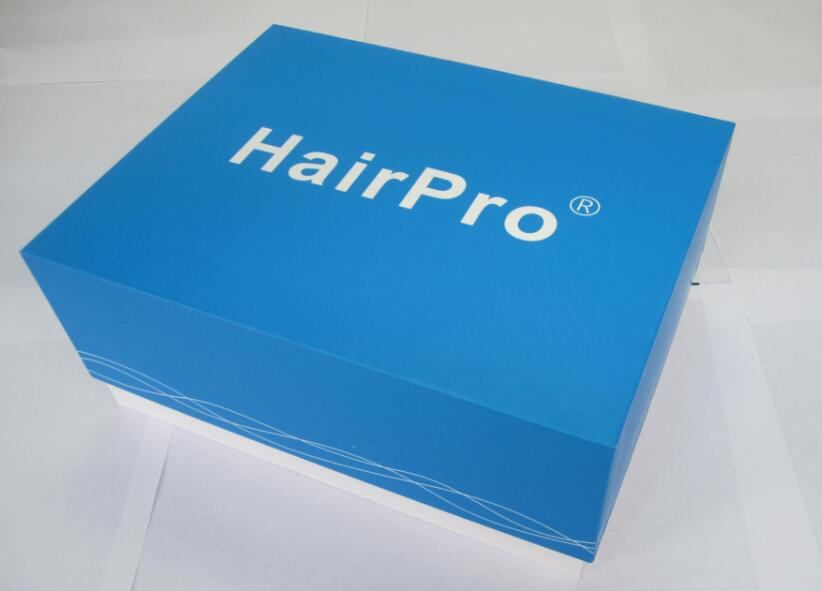 Hair Growth Laser cap- Anti-Hair loss, hair rejuvenation