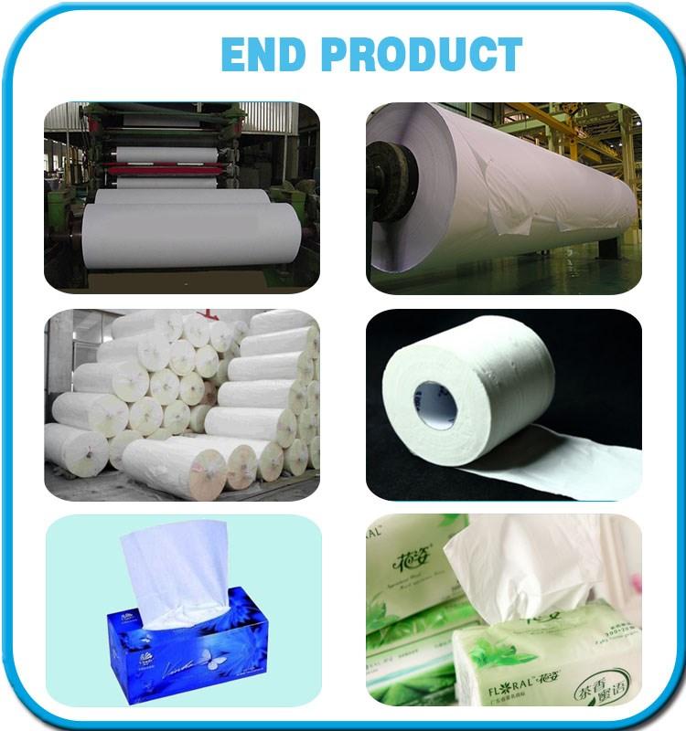 Petite Échelle Tissu Papier Toilette Faisant La Machine Prix | Papier Toilette Faisant La Machine Prix
