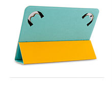 Magnetic PU Leather Smart Cover Case for iPad 2 3 & New iPad 4 with Sleep Wake
