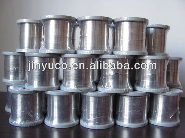 Iron-Chrome-aluminum FeCrAl flat strip and electric resistance wire