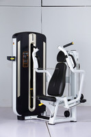 High quality. new arrival/ commercial fitness euqipment MBH MNM-002 Pec Fly