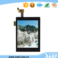 lcd panel 3.5 inch ILI9488 display 320*480 MCU interface TFT with Capacitive touch screen